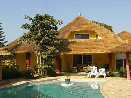V1376 Villade3chambres en vente à NGUERIGNE chez www.immobilierlalagnue.com