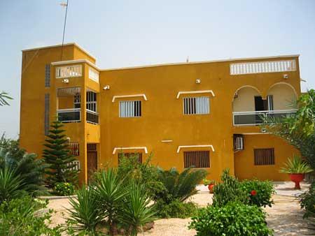 V1027 Villade6chambres en vente à WARANG chez www.immobilierlalagnue.com