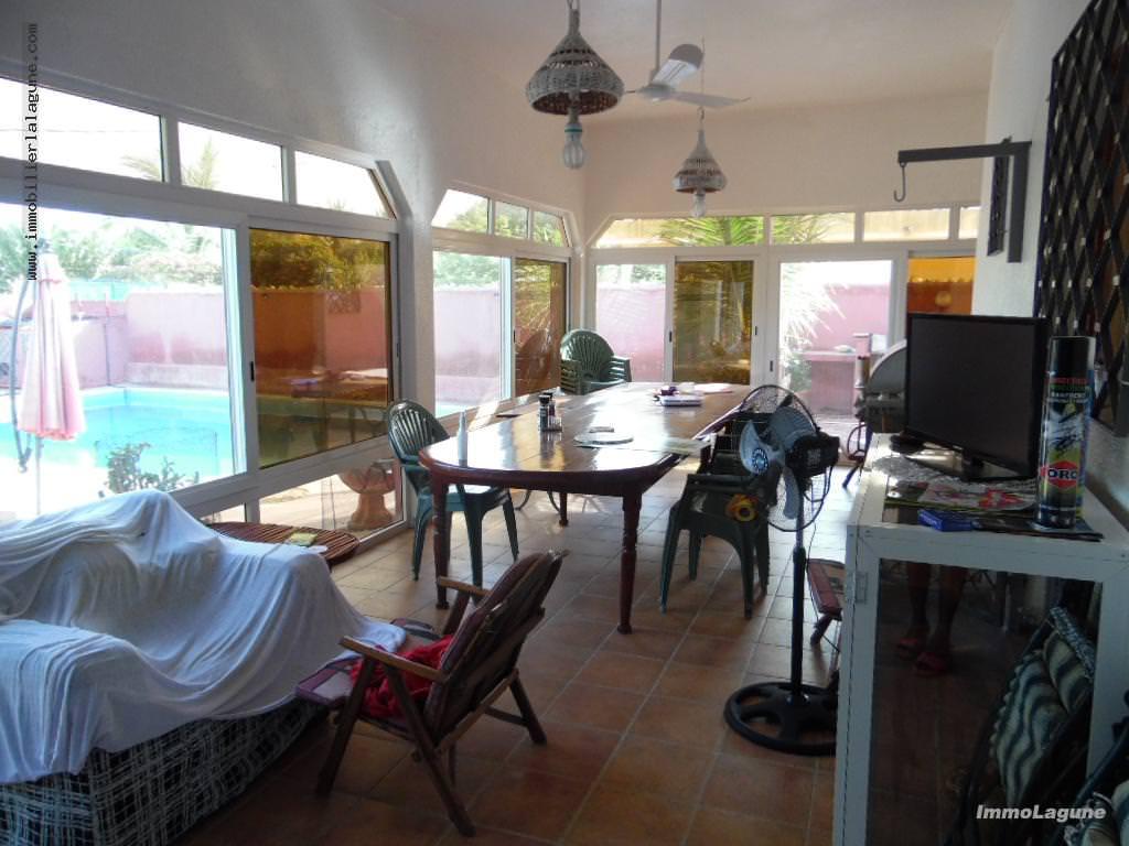 Information sur achat immobilier au s n gal for Achat maison senegal