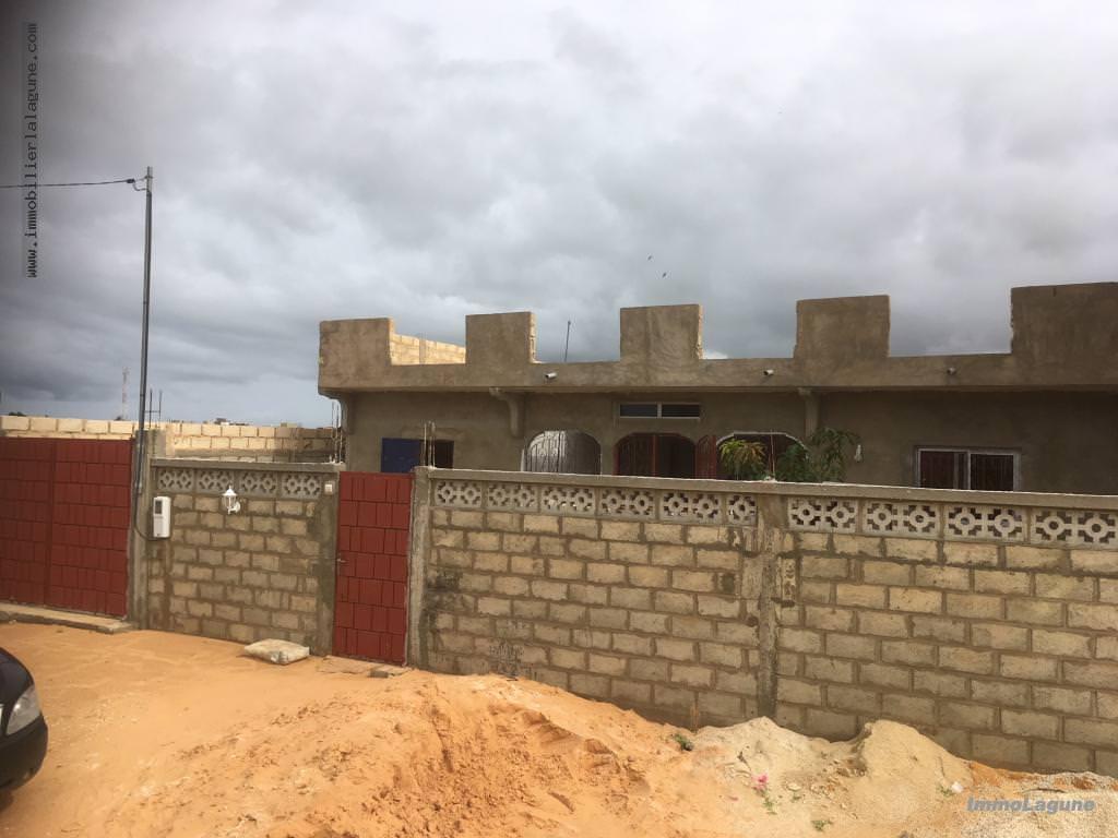 Carrelage Facade Maison Senegal