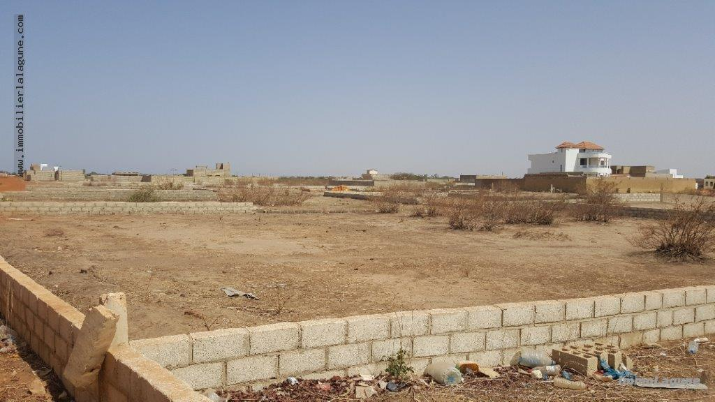 T2514 Terrain en vente à GANDIGAL chez www.immobilierlalagnue.com