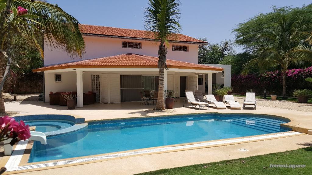 villa a SALY