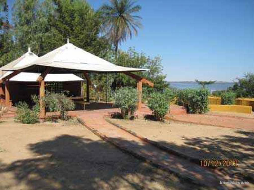 V1924 Campementde2chambres en vente à SINE SALOUM chez www.immobilierlalagnue.com