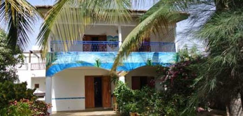 Vente villa 150 m2 terrain 572 m2 saly s n gal r f v1727 for Acheter une maison au senegal a saly